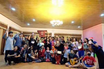 retreat KISARA 2016